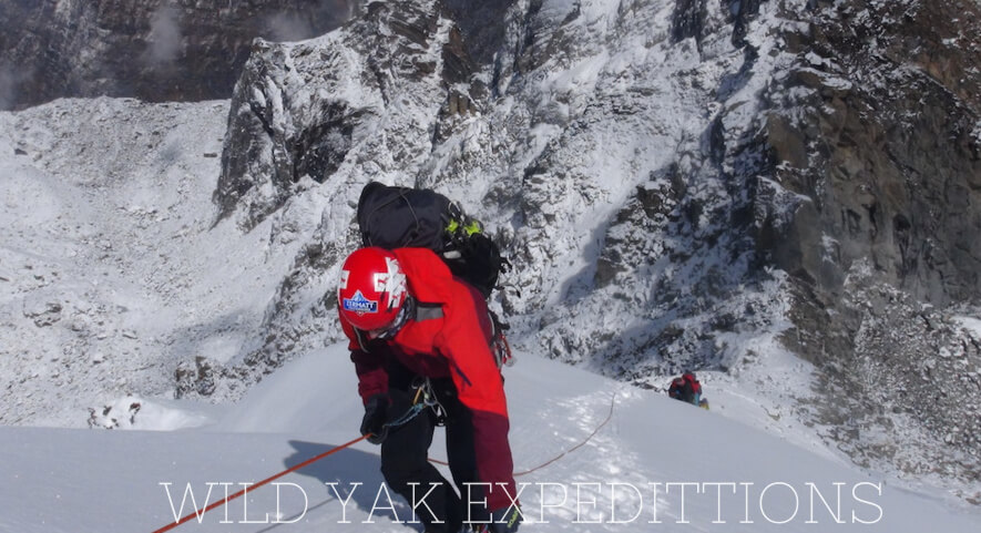 Pachermo Peak 2017