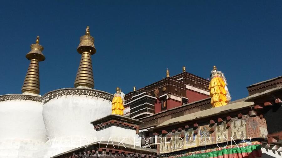 Trekking Types in Nepal - Part I