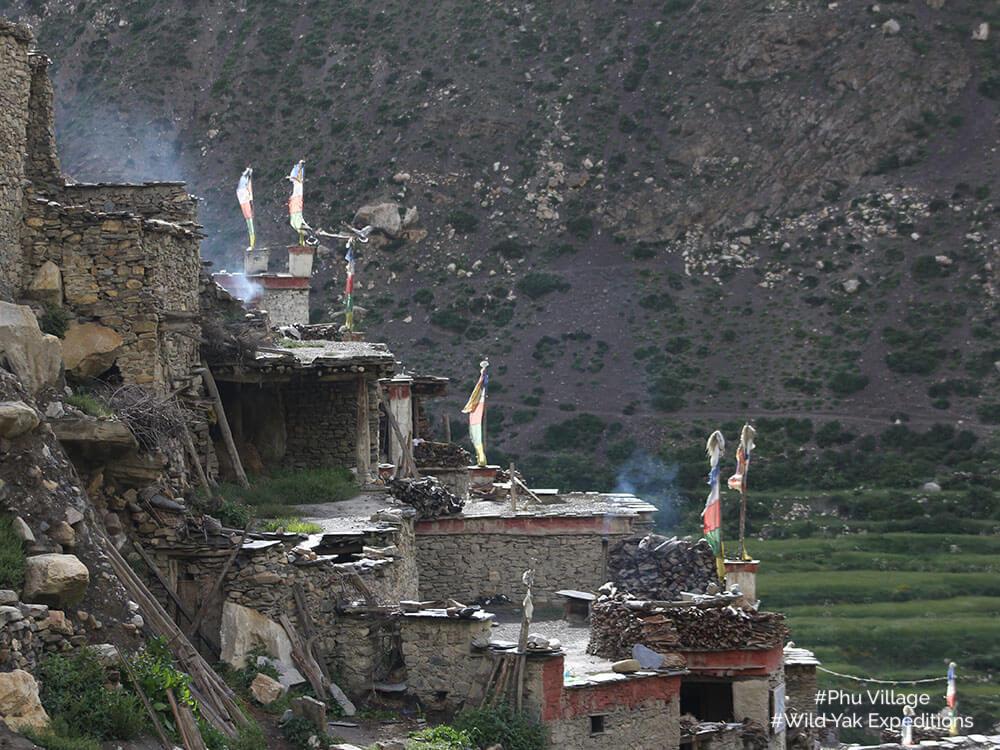 Himlung Himal Nepal