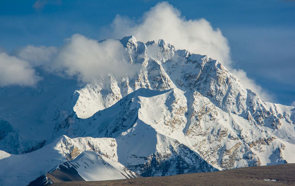 Shishapangma Expedition