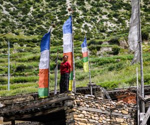 Private trips in Himalaya