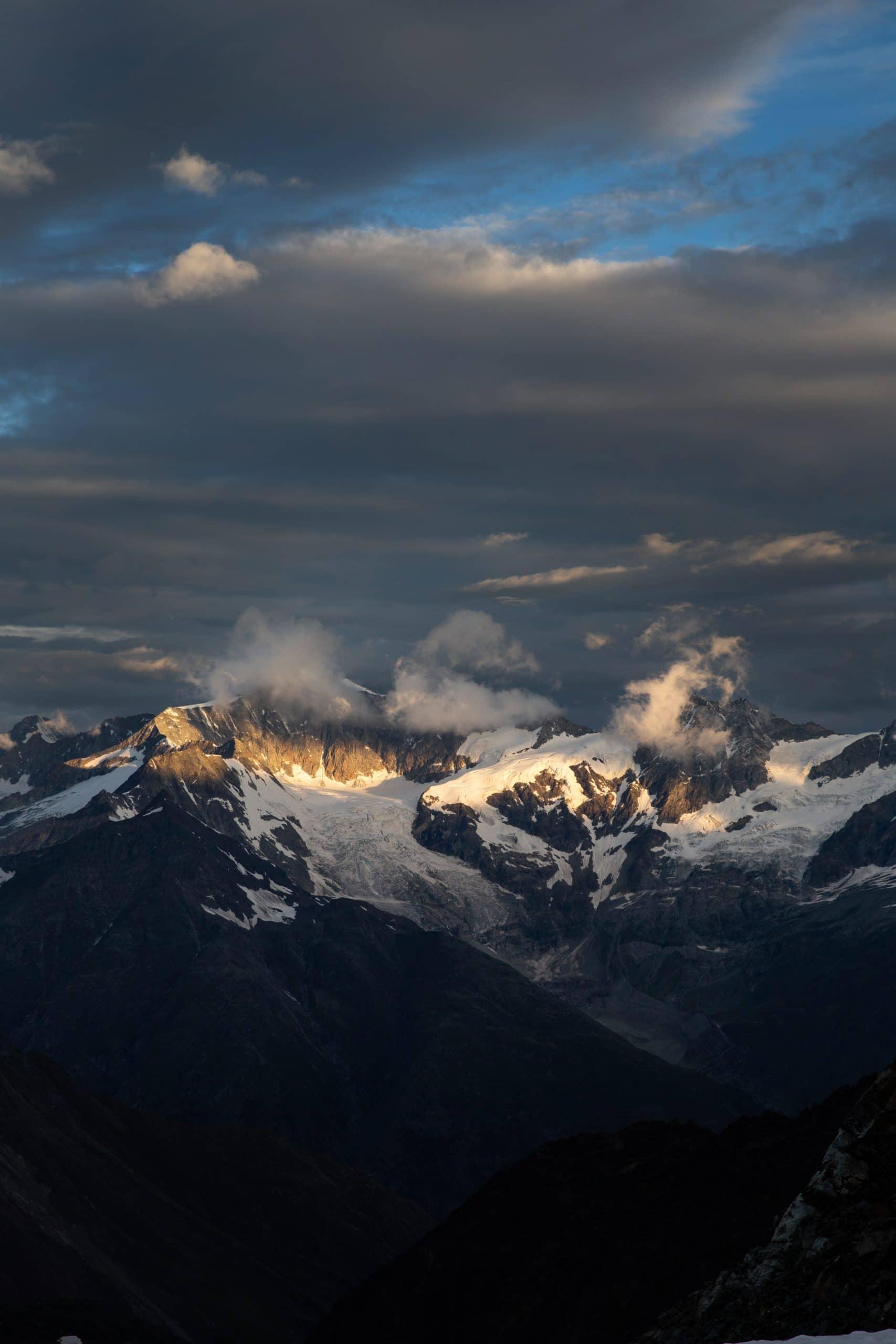 WILD YAK Alps